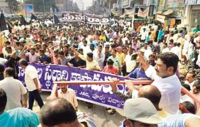 Andhra seeks to do away with legislative council
