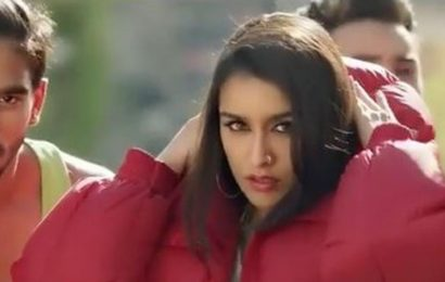 Street Dancer 3D song Illegal Weapon 2.0 out tomorrow. Watch Shraddha face Varun in dance battle