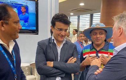 India vs Australia: 'Just bad day in office' – BCCI president Sourav Ganguly hopeful of series comeback