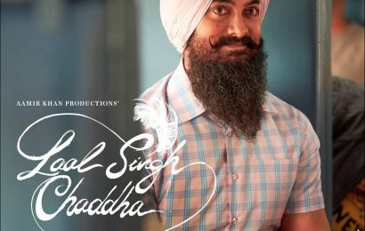 Laal Singh Chaddha title track: Read all the deets about the first song of the Aamir Khan starrer | Bollywood Life