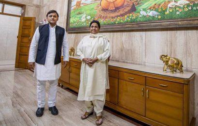 JNU violence: Akhilesh Yadav, Mayawati condemn assault
