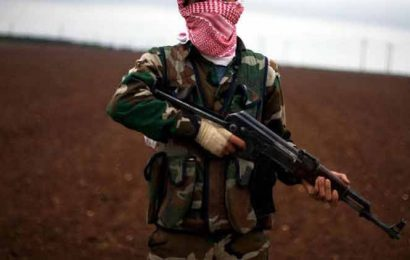 Alert along India-Nepal border after inputs of terrorists' presence in UP