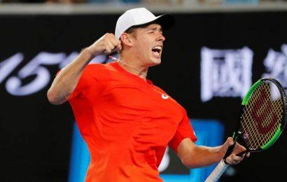 Alex de Minaur pulls out of Australian Open due to injury