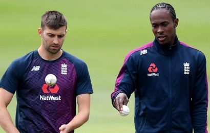 England still unsure over Jofra Archer, Mark Wood availability for third Test