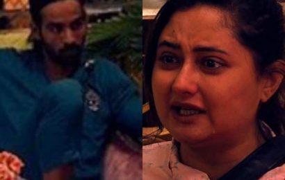 Bigg Boss 13: बेघर होने के तुरंत बाद Arhaan Khan ने मांगी थी Rashami Desai के घर की चाबी ? लेकिन…