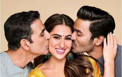 Atrangi Re: Not Hrithik Roshan, Akshay Kumar to join Dhanush and Sara Ali Khan in Aanand L Rai's next | Bollywood Life