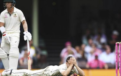 'You cannot drop Marnus Labuschagne': New Zealand pay price for Todd Astle's massive blunder -WATCH