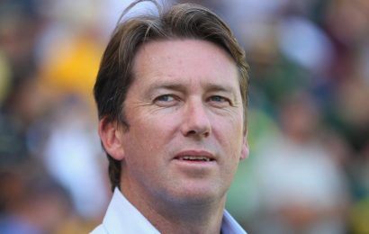 Glenn McGrath picks top two batsmen and bowlers from current generation