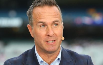 'Lack power in engine room': Michael Vaughan passes verdict on Team India's problems in ODIs