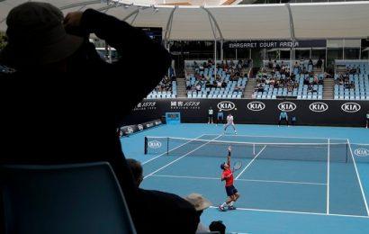 Smoke threat recedes as Australian Open approaches