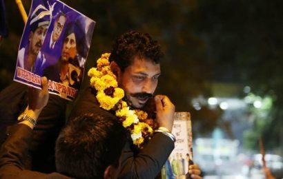 Hyderabad: Bhim Army chief Chandrashekar Azad detained ahead of anti-CAA protest