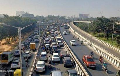 Bharat bandh: normal life unaffected in Bengaluru
