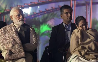 Indian history has ignored many major events: PM Modi