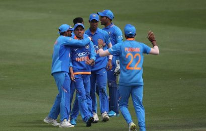 ICC U19 World Cup: Battle of wrist spinners as India start favourites vs Australia