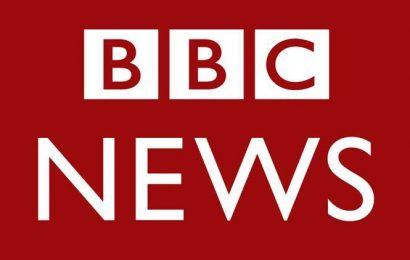 BBC to axe 450 jobs to 'modernize' newsroom