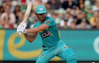 Melbourne Renegades vs Brisbane Heat: BBL Live Cricket Score, updates