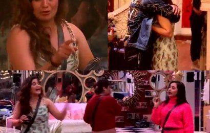Bigg Boss 13: Rashami Desai leaves Arti Singh fuming as she calls her Sidharth Shukla's puppet – watch video r Sidharth Shukla's puppet | Bollywood Life