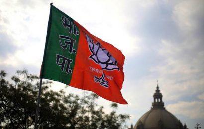 Amid chorus to go solo in 2022 polls, Ashwani Sharma back as Punjab BJP chief
