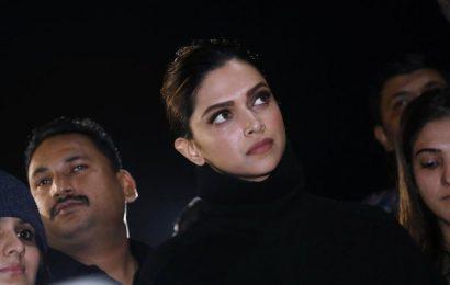 Deepika Padukone was a patriot before visiting JNU, now she's a traitor: Kanhaiya Kumar