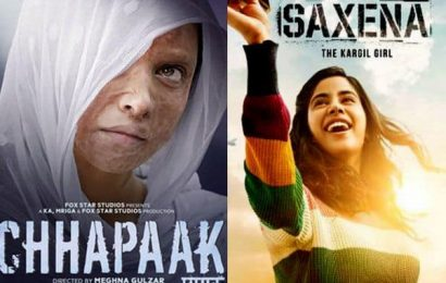 Chhapaak, Radhe Your Most Wanted Bhai, Laal Singh Chaddha: Here's the list of most anticipated Bollywood films in 2020 | Bollywood Life