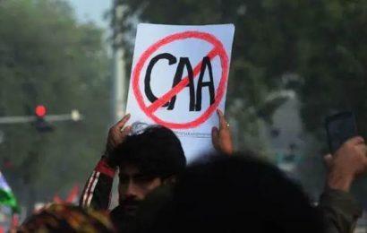 Five resolutions in European Union Parliament slam CAA: 'Dangerous & divisive'