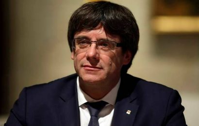 Brussels court suspends extradition of ex-Catalan leader Puigdemont
