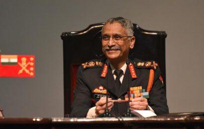 Pakistan rejects army chief's remark on PoK as 'rhetoric'