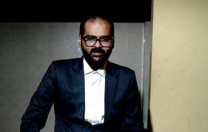 'Met Arnab Goswami again', tweets Kunal Kamra banned by three airlines