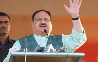 BJP set to get new president, Nadda likely to succeed Amit Shah