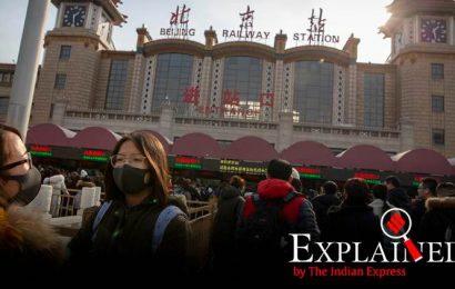 Wuhan Virus: Mystery virus that has killed 6, triggered worry