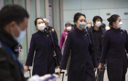 WHO declares Coronavirus a global emergency