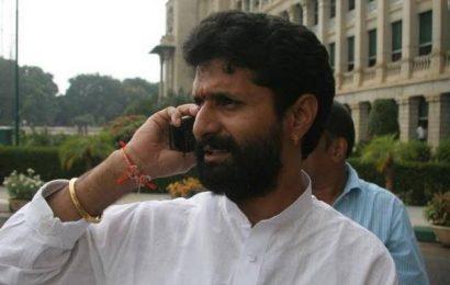 Anti nationals should get bullets not biryani, says Karnataka Minister