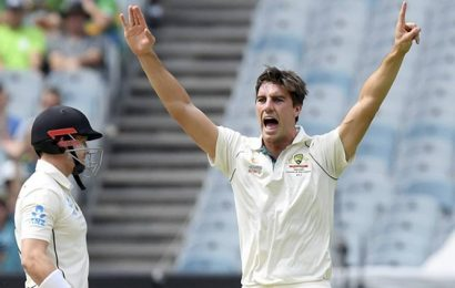 Spinners to play a big role in series against India: Pat Cummins