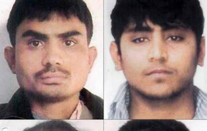 Nirbhaya case: After Vinay Kumar Sharma, Mukesh Kumar moves curative plea in SC