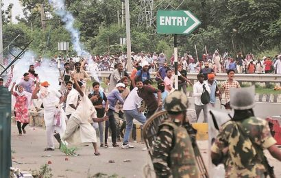 2017 Dera violence: 2 years on, no damages recovered for destruction of property worth Rs 118-crore