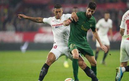La Liga   Sevilla needs own-goal to draw 1-1 with Bilbao