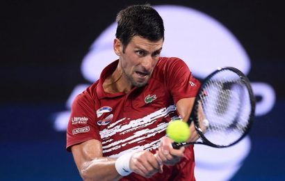 ATP Cup: Novak Djokovic, Rafael Nadal march on with convincing wins
