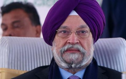 Delhi Elections 2020: Will take on AAP over education, health, says Hardeep Puri