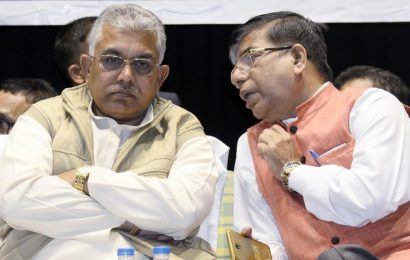Bengal BJP cites examples from the Arab world to counter anti-CAA sentiment among Muslims