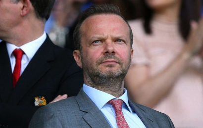 'Manchester United must sack Ed Woodward for transfer market shortcomings'