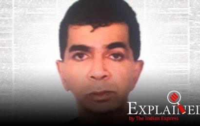 Explained: Who is Ejaz Lakdawala, former member of Dawood's gang, arrested for extortion