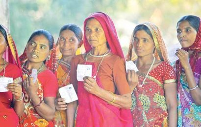 Gujarat bypolls: BJP wins 29 out of 33 taluka and district panchayat seats