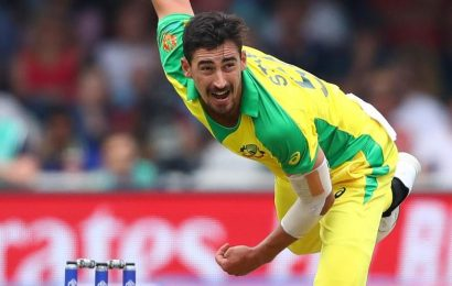India vs Australia: 169 balls, 4 wickets – Chance for Australia's spearhead to reverse fortunes, India wary