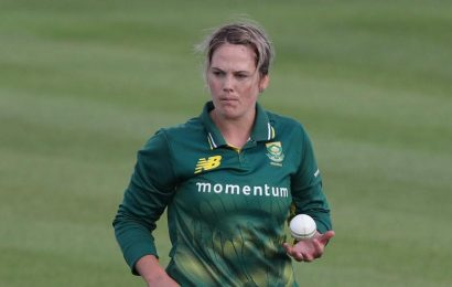 Dane Van Niekerk to lead Proteas Women in World T20