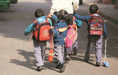Pune: EWS admissions to be smoother for single parents