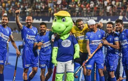 Pro League: Tough test awaits Indian hockey team