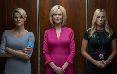 Bombshell movie review: Charlize Theron, Nicole Kidman, Margot Robbie lead explosive cast in truly empowering film