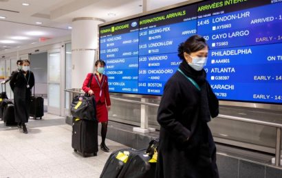 29,707 passengers screened at airports for novel coronavirus infection till Sunday, says health ministry