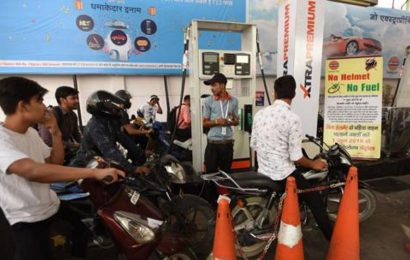 Petrol, diesel prices slashed for 5th consecutive day