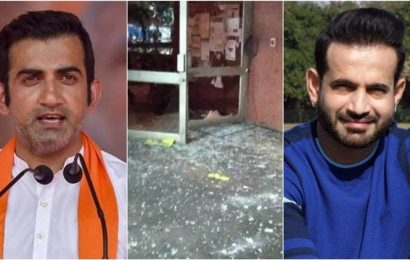 'Such violence against ethos of country': Sportspersons condemn JNU attacks